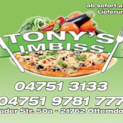 Tony`s Pizza